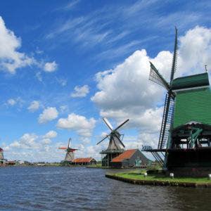 zaandam-Zaanse Schans